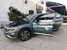Volkswagen Jetta 2019 Germautos
