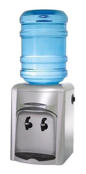 Bebedouro Fresh Compressor Masterfrio - Gela Até 72l De Água