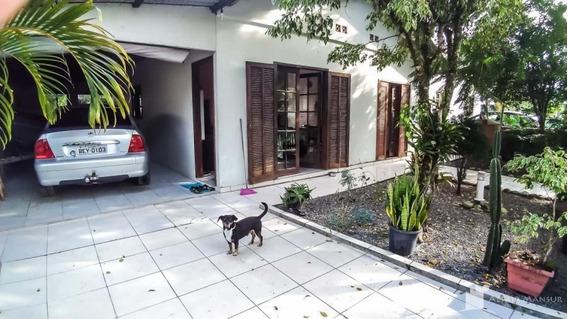 Casa 3 Quartos Sendo 1 Suíte C/ Edícula, Baln. Brasília - 672