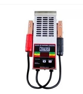 Teste De Bateria Digital Com Escala De 8 A 25 V Kitest-ka069