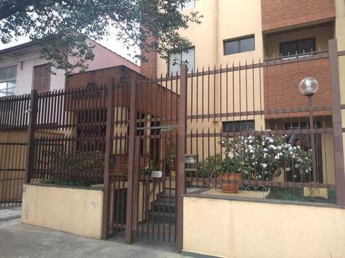 Venda De Apartamentos / Padrão  Na Cidade De Osasco 16081