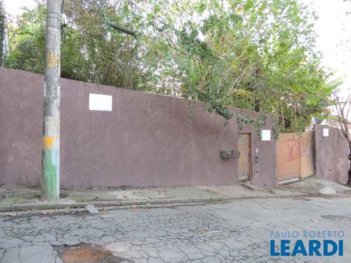 Imagem 1 de 3 de Area - Jardim Tremembé - Sp - 641155