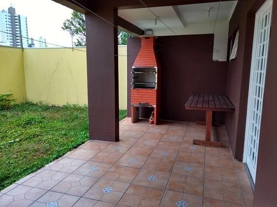 Sobrado Em Santa Maria, São Caetano Do Sul/sp De 380m² 4 Quartos À Venda Por R$ 1.100.000,00 - So399014