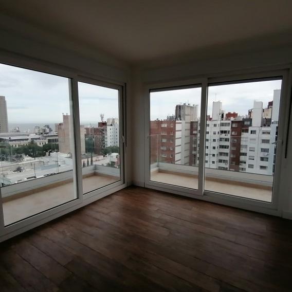 Apartamento De 2 Dormitorios En Venta -ref:1482
