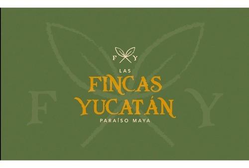 Las Fincas Yucatán Lotes De Inversión