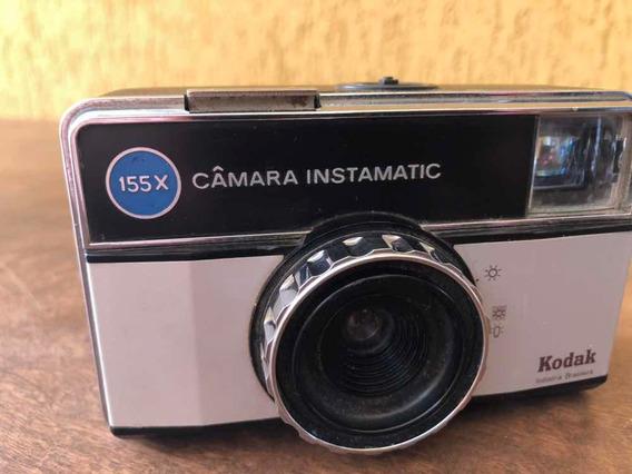 Máquina Fotográfica Instamatic 155x