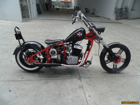 Ag 250 Chopper