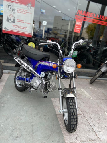 Corven Dx 70 0km Disponible En Marelli Sports Entrega Ya