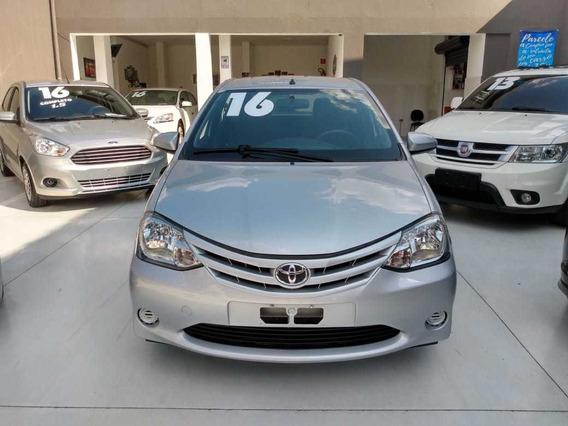 Toyota Etios Hb X 1.3
