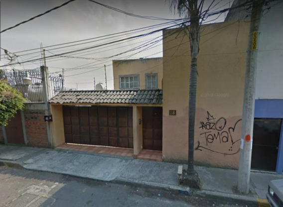 Casa En Alvaro Obregon En Venta