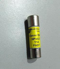 Fluke - Fusível Dmm-11a Ar+dmm 44/100 1000v Ar - Kit 10pçs