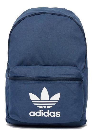 Mochila adidas Originals Adicolor Classic Azul - Moda
