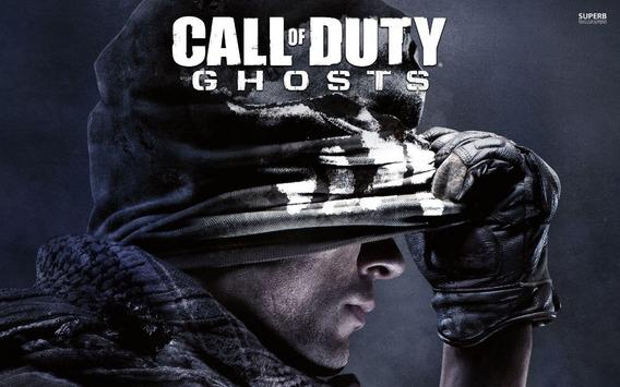 Cod Ghosts Xbox 360 Digital (leia Descrição)