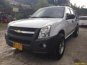 Chevrolet Luv D-max Doble Cabina Mt 3000cc