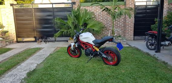 Ducati 797
