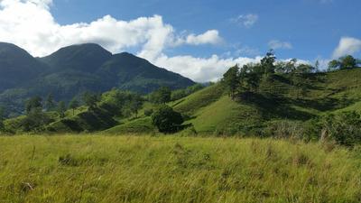 Finca En Venta, A 15 Minutos De La Ciudad Jarabacoa (rmf-105