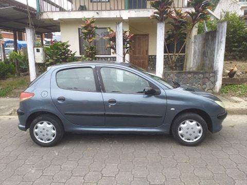Venta Peugeot 2006
