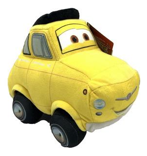 Disney Cars 3 Peluche Luigi 25 Cm Art 26922 Loonytoys