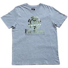 2dd0b4ea1 Camiseta Masculina Element Fragment Manga Curta Original