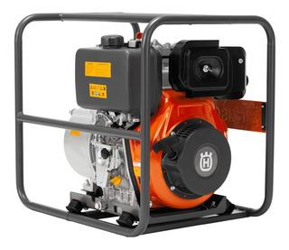 Motobomba Husqvarna W100d 8.5hp 4 Diesel