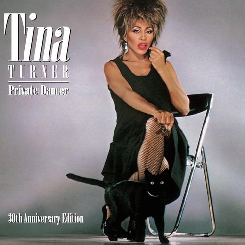 Cd Turner Tina Private Dancer 30th Aniiversar Nuevo