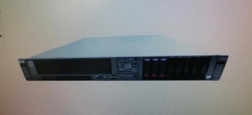 Servidor Hp Dl380 G5 2 Xeon Quad Core 2gb Sem Hd.