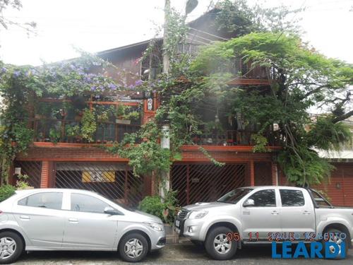 Imagem 1 de 15 de Casa Assobradada - Jardim Aeroporto  - Sp - 448087