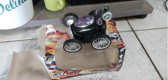 Carrinho Turbo Twister