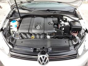 Serrano Automotriz Volkswagen Golf Sportwagen