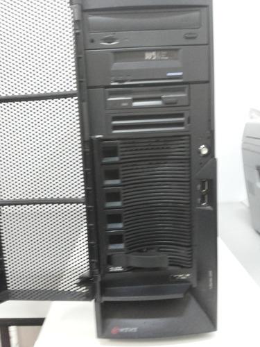 Servidor Ibm Xseries 225 / Sem Hd  - 100% Funcionando