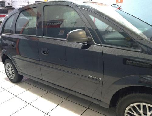 Chevrolet Meriva Maxx 1.4 2011