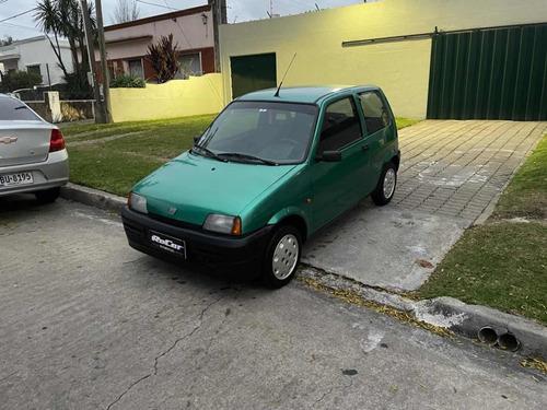 Fiat Cinquecento 1996 1.1 L