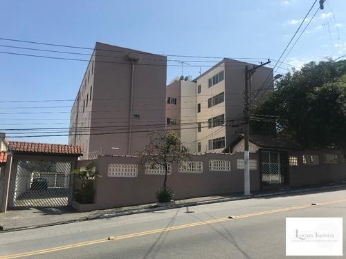 Imagem 1 de 16 de Apartamento Grande 2 Dormitórios 1 Vaga A Venda Cohab Ii/conjunto José Bonifácio - Ap00020 - 32832198