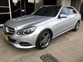 Mercedes Benz Clase E200 Avantgarde