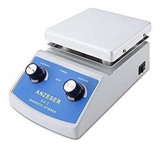 Anzeser Lab Sh2 Placa Magnetica Para Agitador De Calor 100 ~