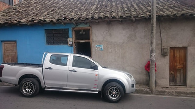 Vendo Casa Antigua Con Terreno
