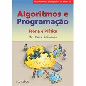Algoritmos E Programação - Teoria E Prática