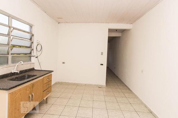 Casa Com 1 Dormitório - Id: 892959897 - 259897