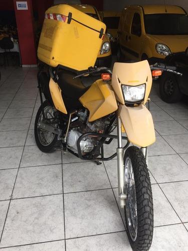Honda Nx Bros 125 Em Ótimo Estado!!