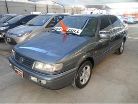 Volkswagen Passat 1.9 Tdi 1997 Azul Financiamos