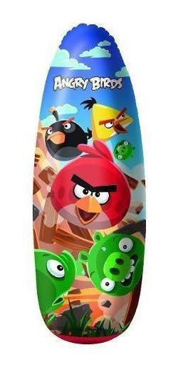 Mono Porfiado Angry Birds, 96105
