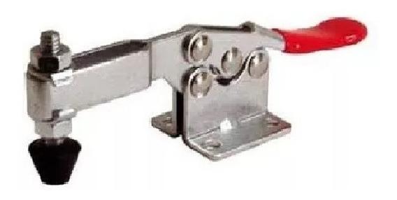 Toggle Clamp Palanca De Sujeción Mediano 90 Kg 200 Lb