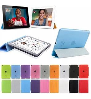 iPad 9.7 6ta Gen 2018 Estuche Smart Cover Screen Y Lapiz