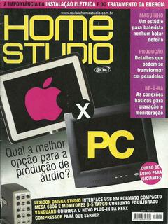 Revista Home Studio 15