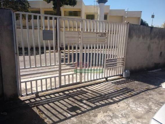 Casa Com 3 Dormitórios À Venda, 144 M² Por R$ 280.000 - Parque Das Fontes - Tremembé/sp - Ca2301