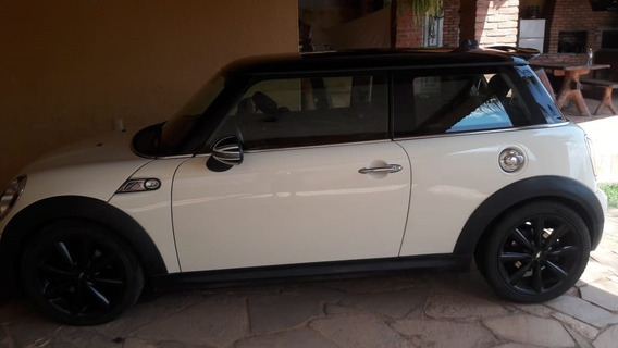 Mini Cooper S 1.6 Turbo (bmw)automatico Completissimo