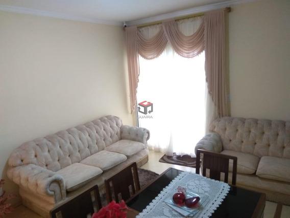 Apartamento À Venda, 1 Quarto, 1 Vaga, Cerâmica - São Caetano Do Sul/sp - 85827