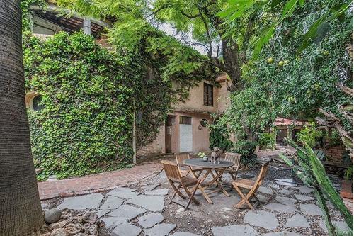 Imagen 1 de 15 de Casa Animas En Venta Colonia Centro En San Miguel De Allende