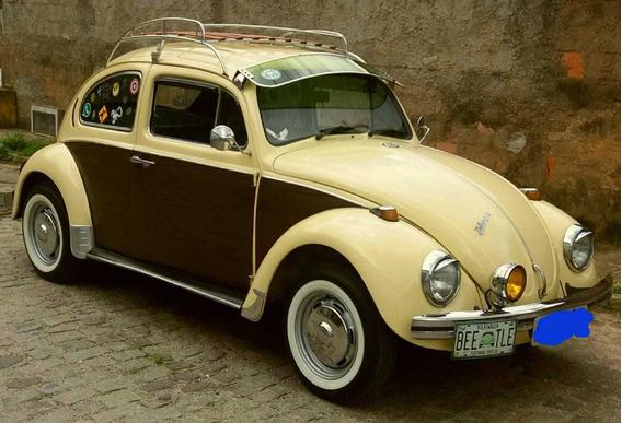 Volkswagen Fusca Fusca 74 Motor 1500
