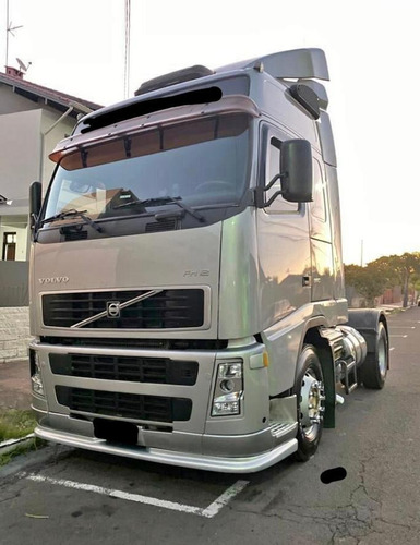 Volvo  Fh 380